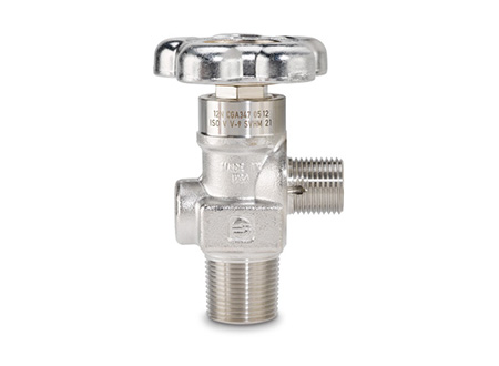 SVHM Series Stainless Steel Valves