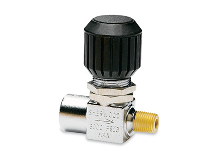 YVA Series High-Pressure Line Valves