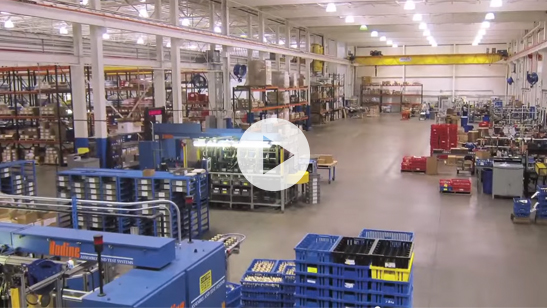 manufacturing processes video