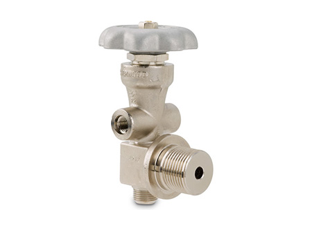 Dual Fuel Valves for CNG and Hydrogen | Sherwood Valve